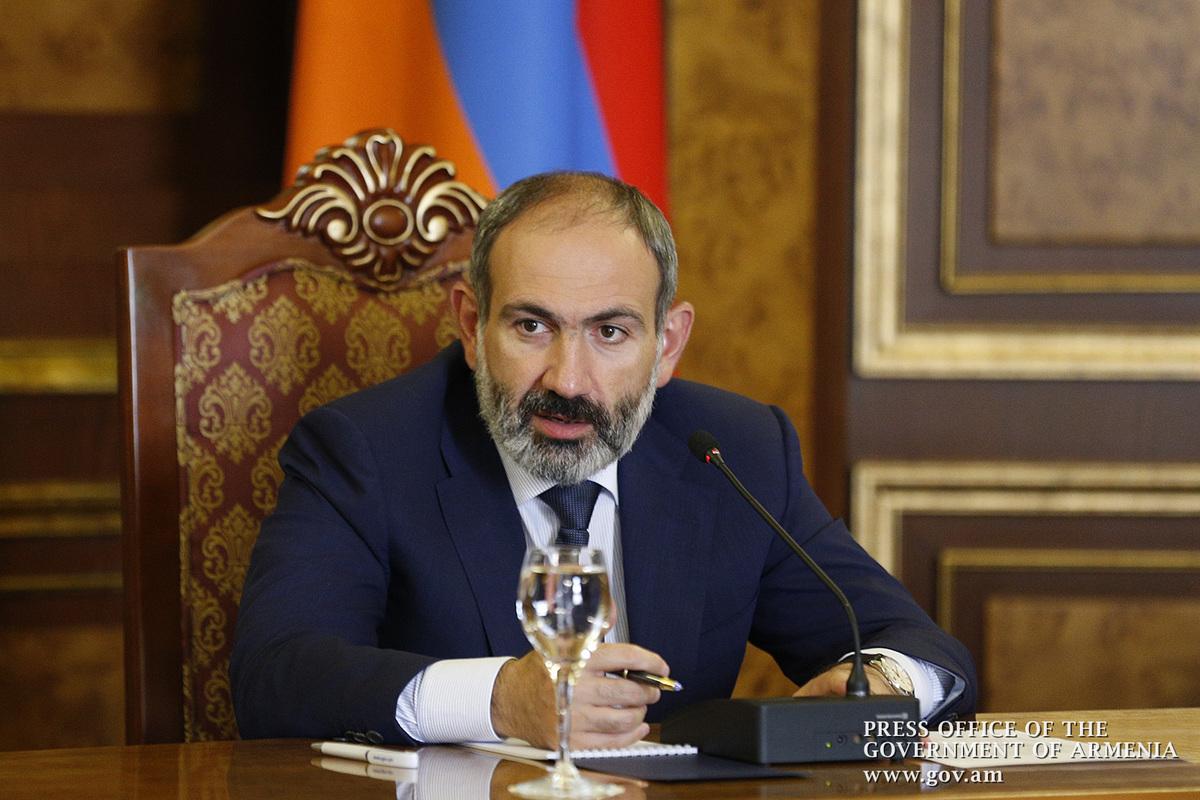 Deutsche Welle: Как Пашинян строит свободную от коррупции Армению