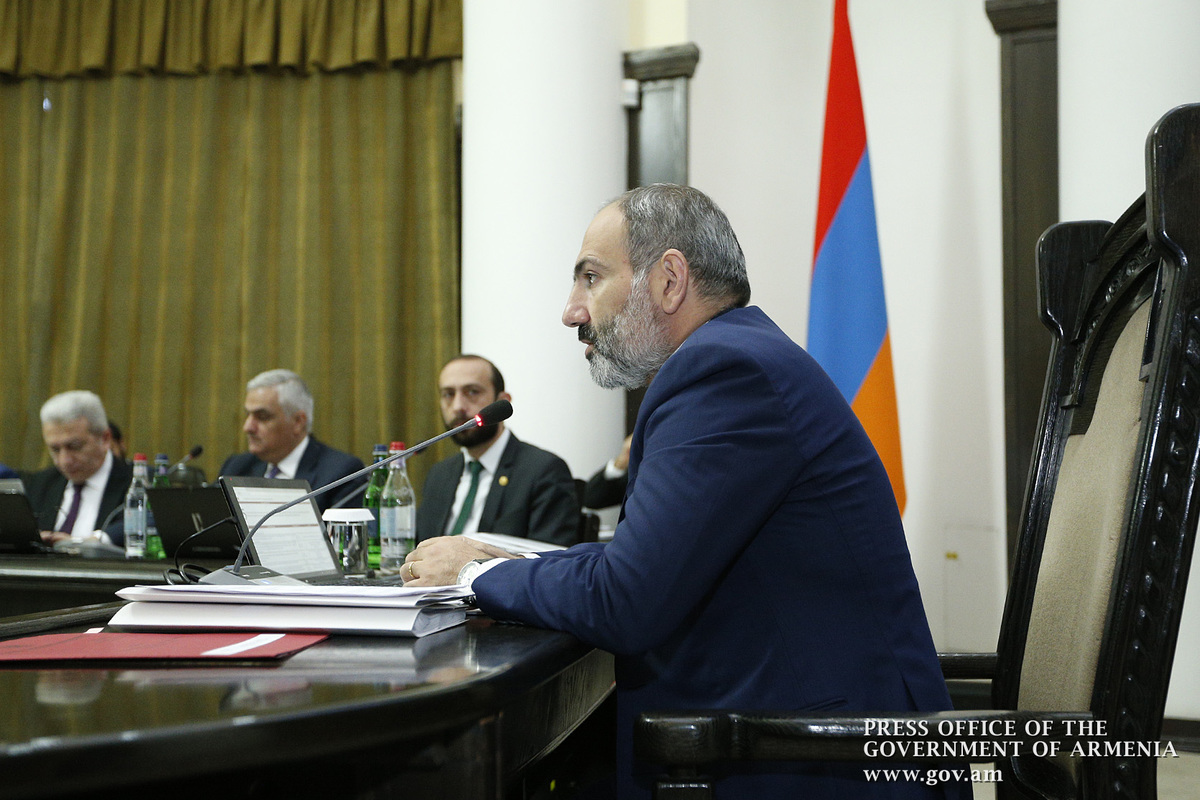 Активы банковской системы Армении увеличились на 10,5% - премьер