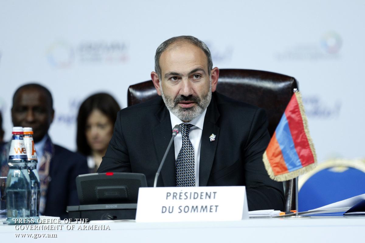 Foreign Policy: Пашинян намерен искоренить коррупцию в Армении, но прежний режим не сдается