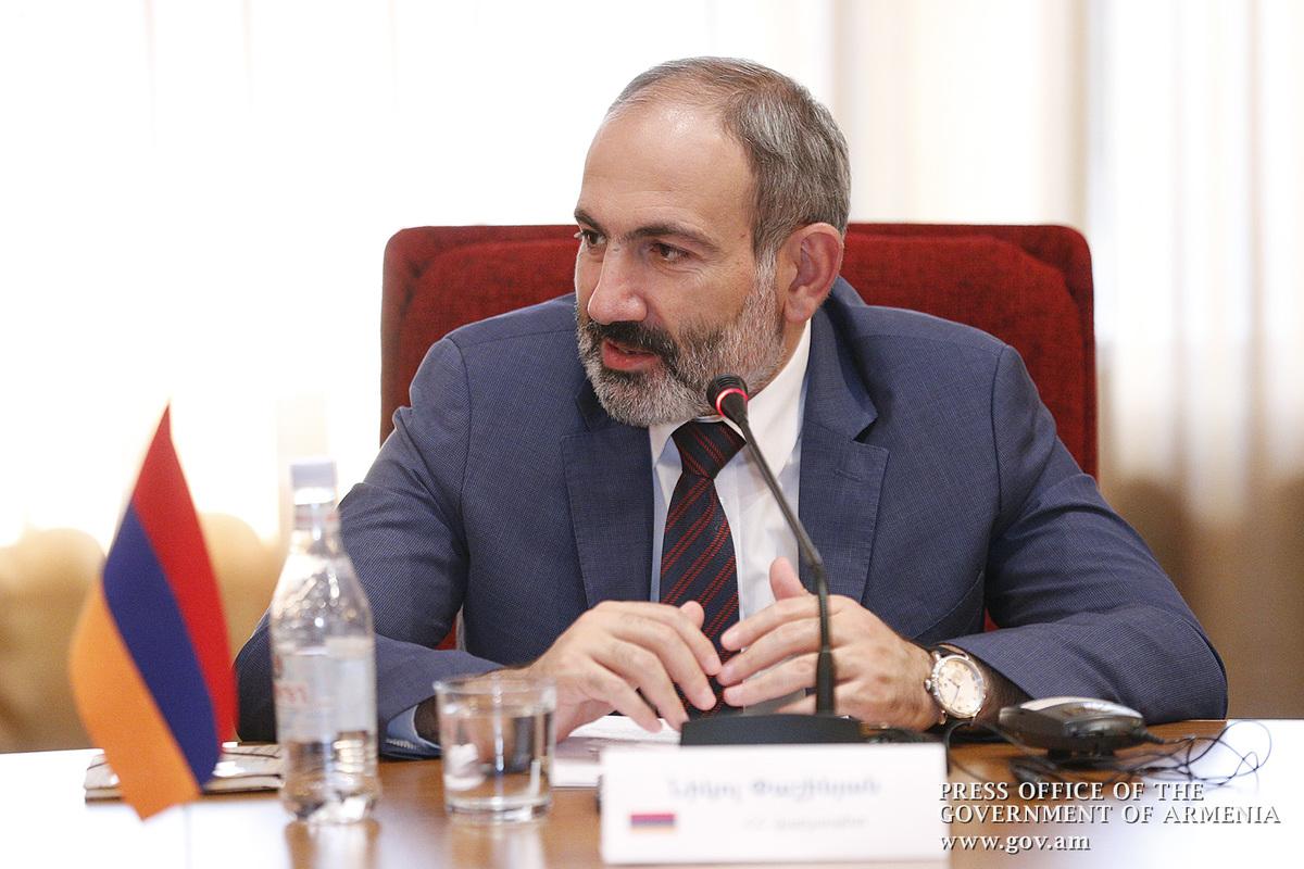 Пашинян: Между властями Армении и Азербайджана налажена оперативная связь