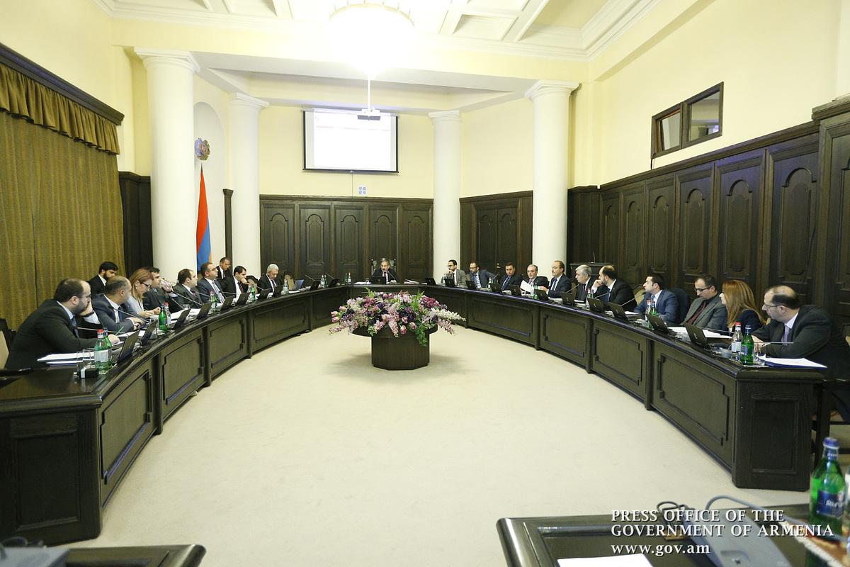 В Армении откроется завод бытовой техники