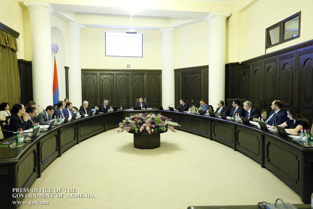 Армен Аброян назначен на должность замминистра высокотехнологичной промышленности Армении