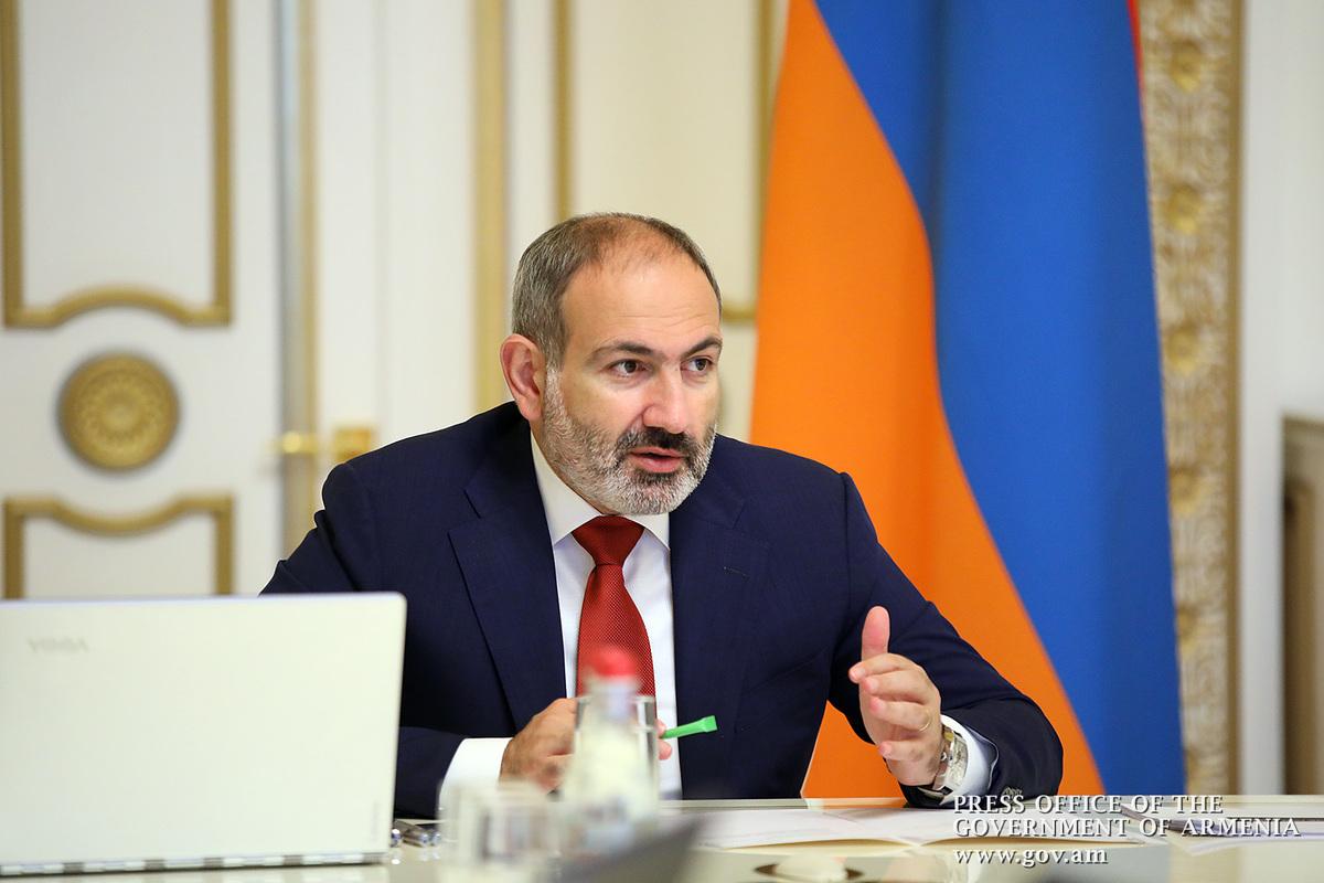 Никол Пашинян: Цель правительства – сделать систему госзакупок гибкой и искоренить коррупционные явления