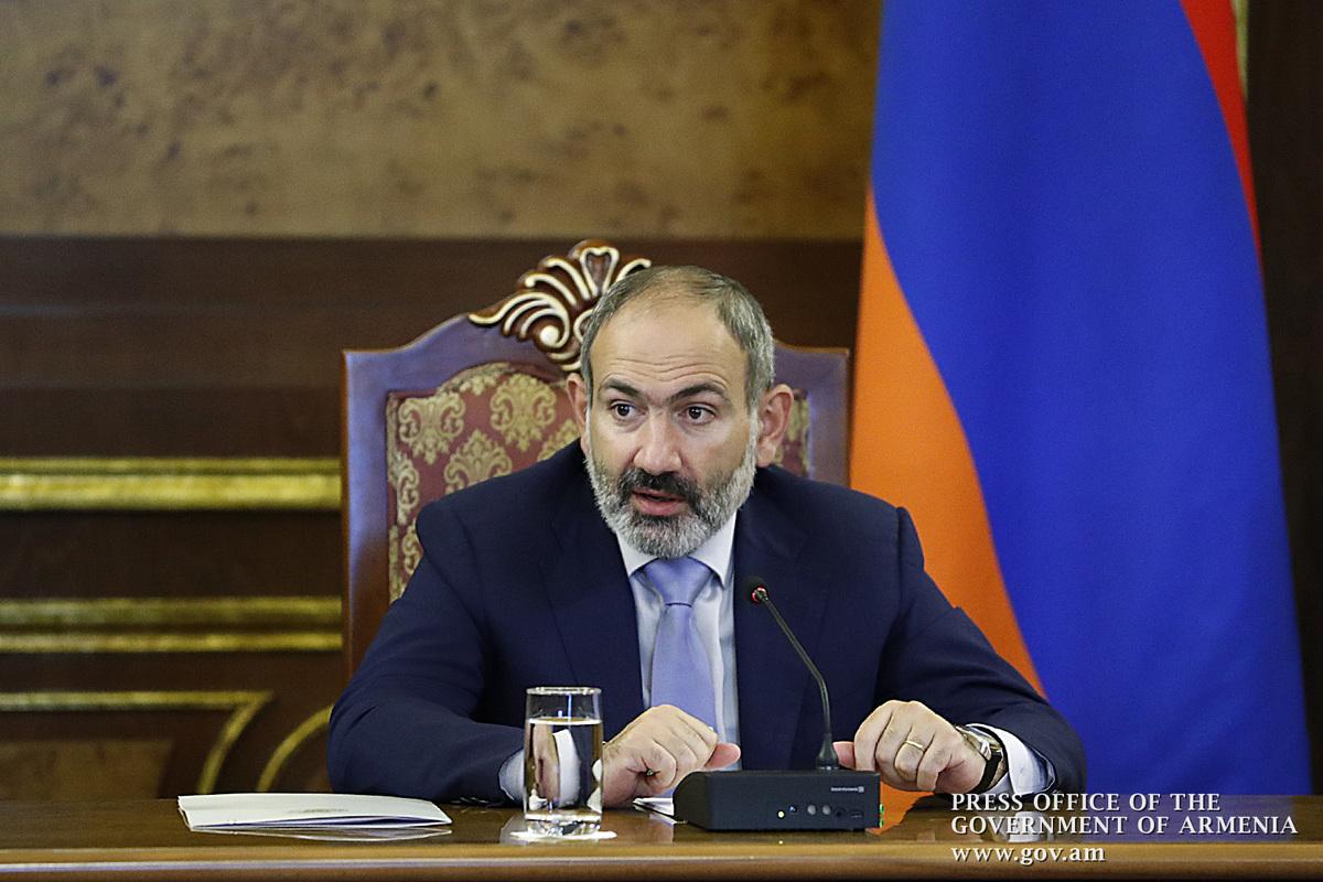Премьер: экономический рост в Армении сохраняет высокие позиции