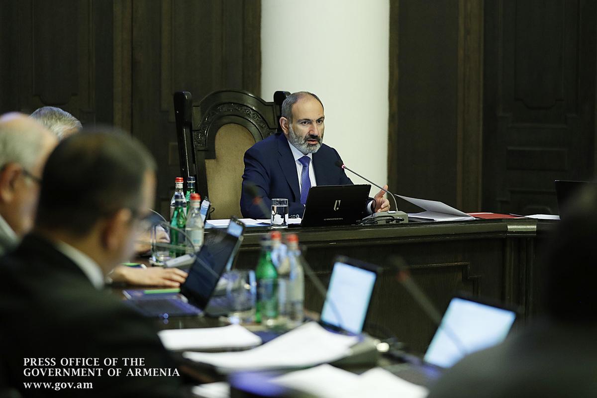 Премьер Армении: Военная операция Турции еще больше углубит гуманитарный кризис в Сирии