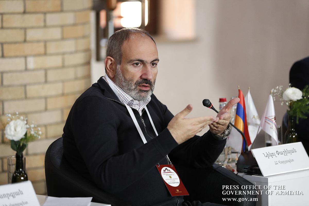 АРМЕНИЯ: Премьер Армении: В 2020 году в сфере электроэнергии планируется осуществить инвестиционную программу стоимостью $60 млн