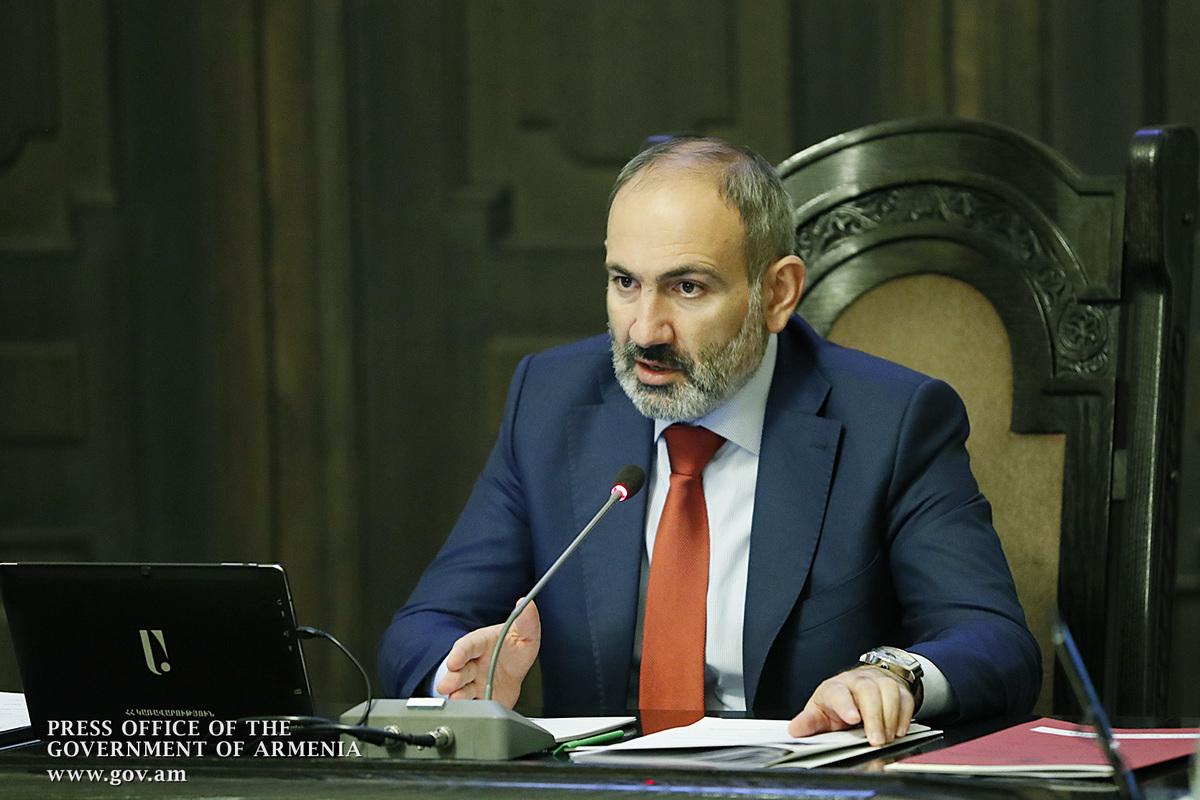 АРМЕНИЯ: Премьер Армении: Изменения на рынке авиации будут в пользу граждан, туризма