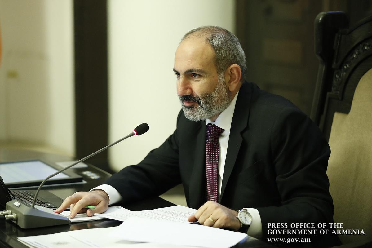 АРМЕНИЯ: Премьер-министр представил причину финансирования правительством фильма о Меле Далузяне