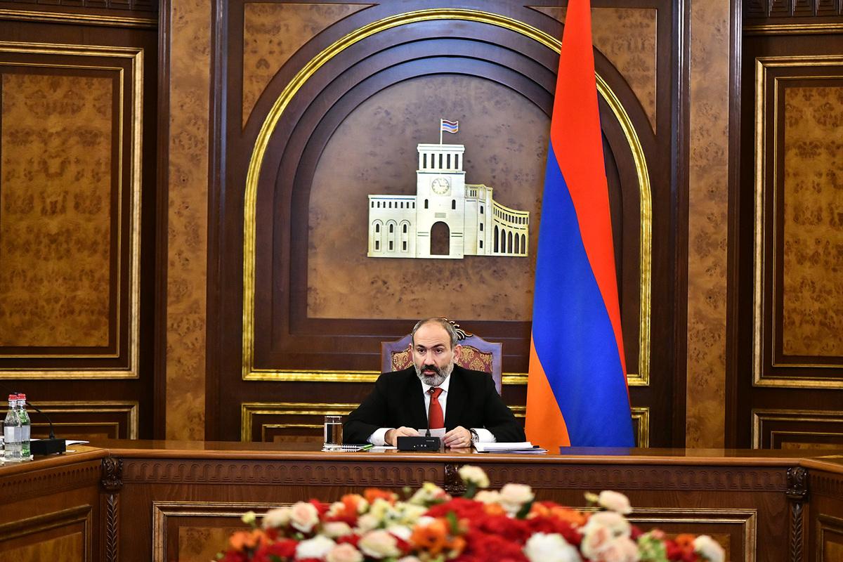 Серьезные перегруппировки в Армении: кто нарушит «одиночество» Никола Пашиняна