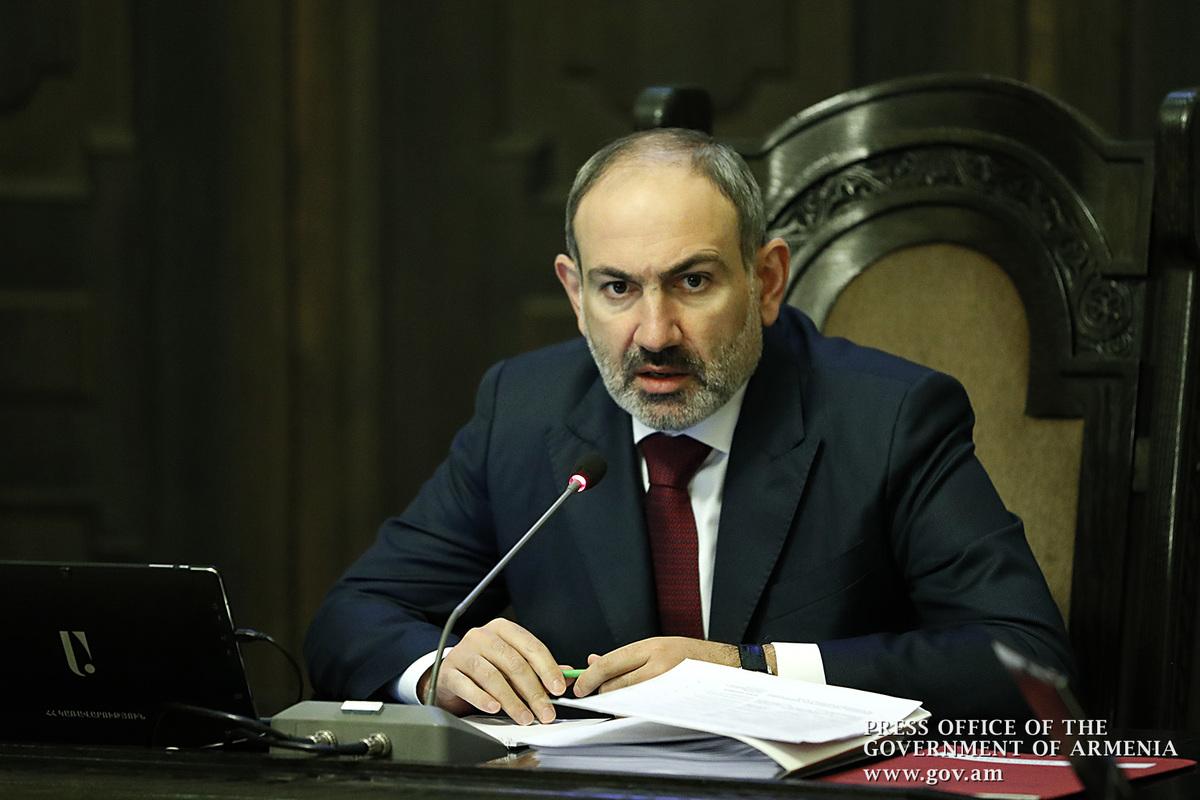 Какие экономические меры предпринимает правительство Армении
