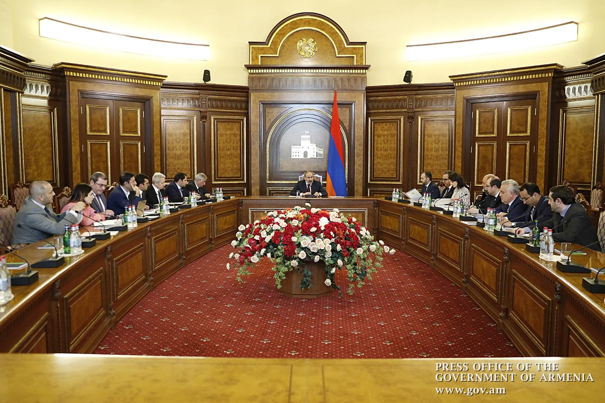 Премьер Армении: В основе всех программ поддержки должен лежать компонент развития