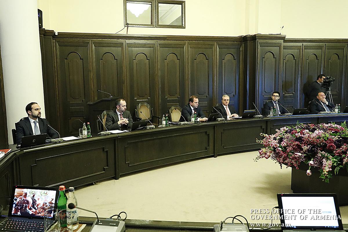 Комендант: Удалось снизить коэффициент интенсивности заражения коронавирусом в Армении