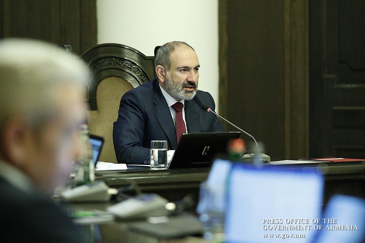 Никол Пашинян: Развитие демократии в Арцахе важно и с точки зрения справедливого урегулирования карабахского конфликта