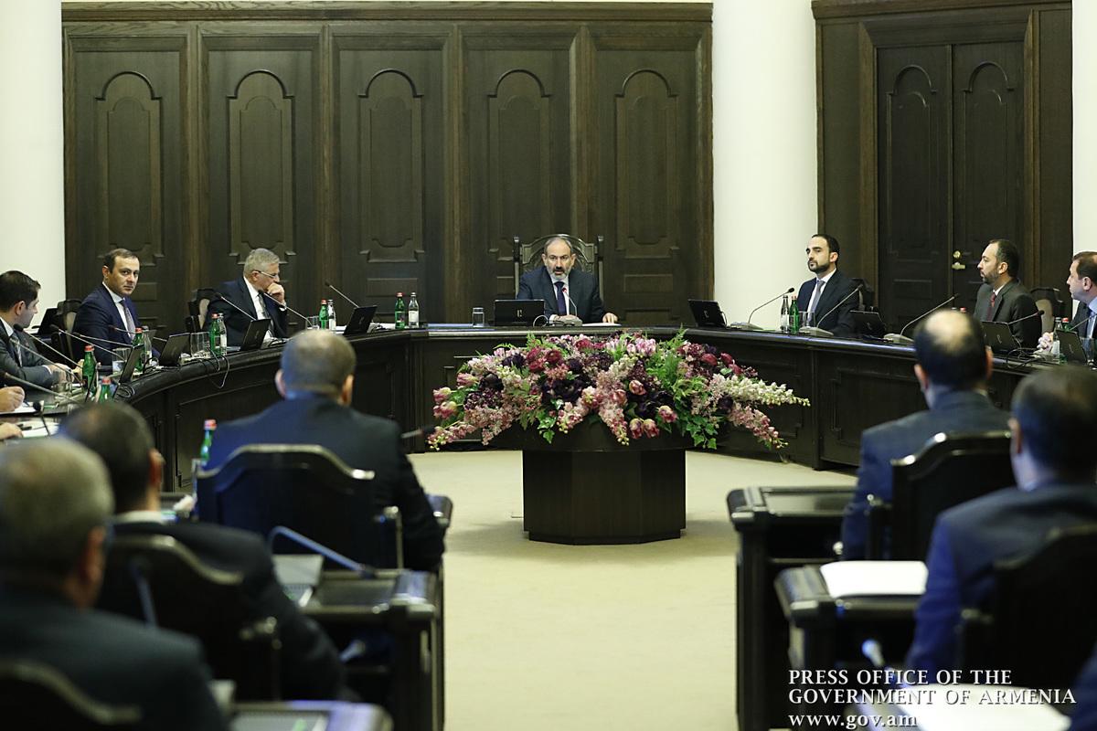В Армении сняли введенные во время режима ЧП ограничения для СМИ