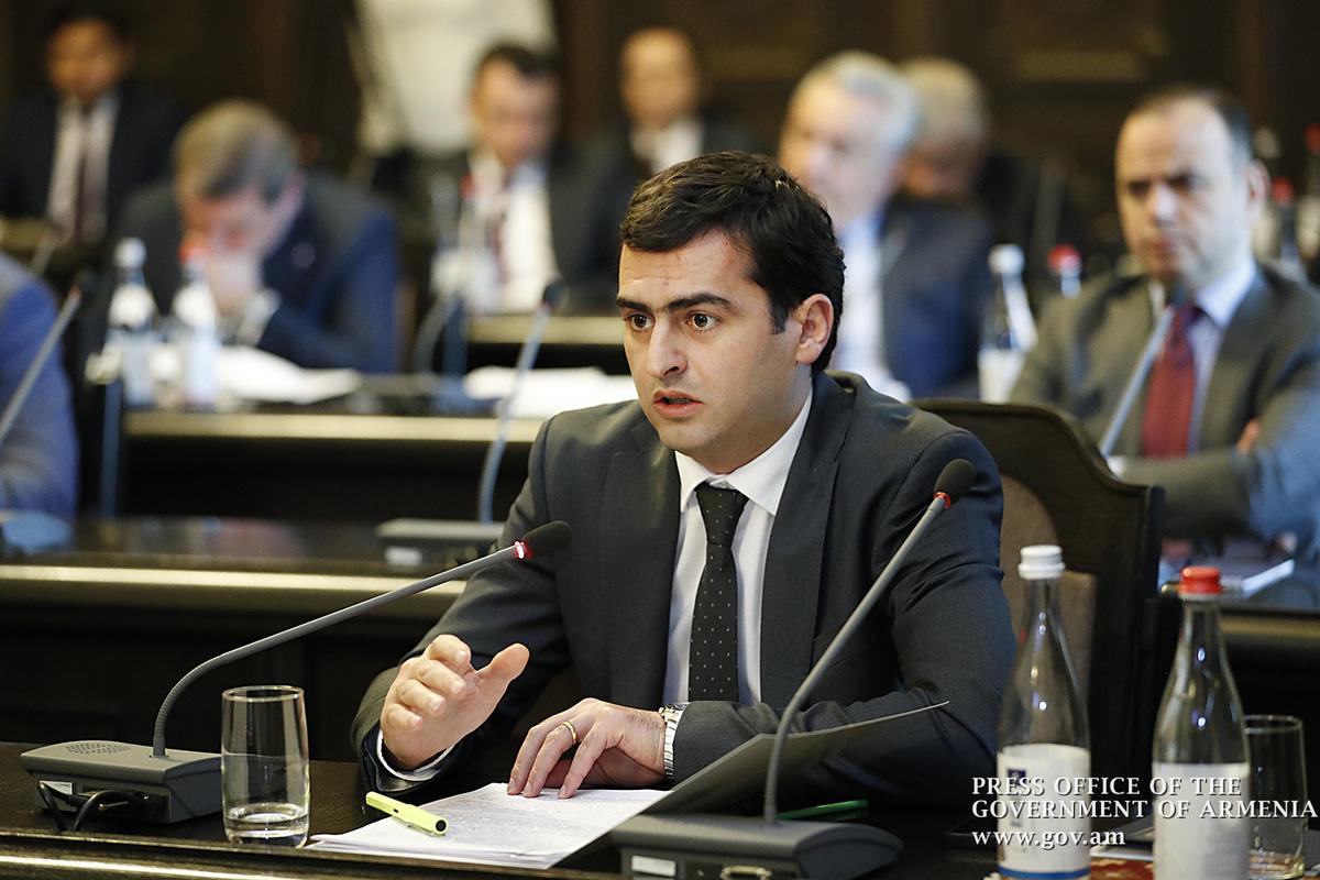 За 4-6 месяцев в Армении будет налажено производство аппаратов ИВЛ