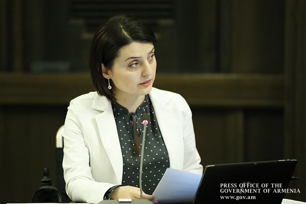Правительство Армении утвердило 13-е мероприятие по нейтрализации экономических последствий коронавируса