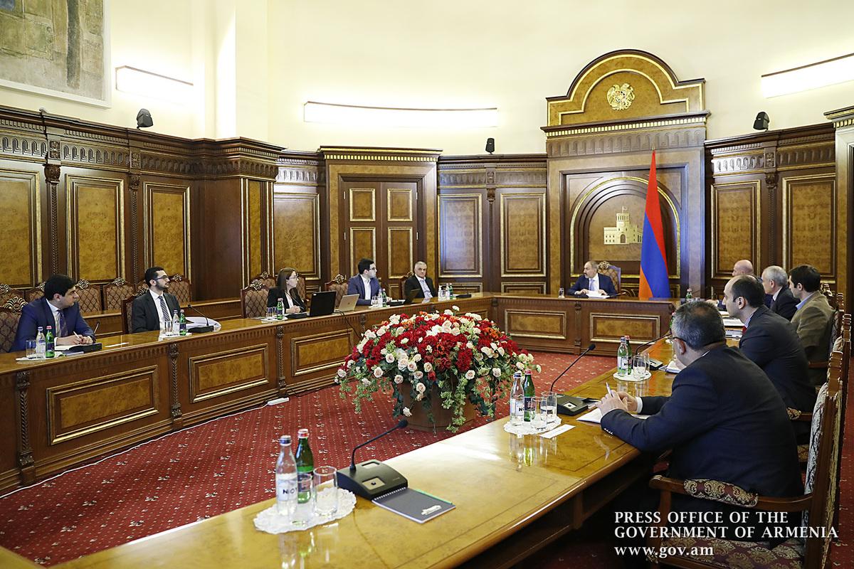 Патрульная служба в Армении начнет действовать уже в первом квартале 2021 года