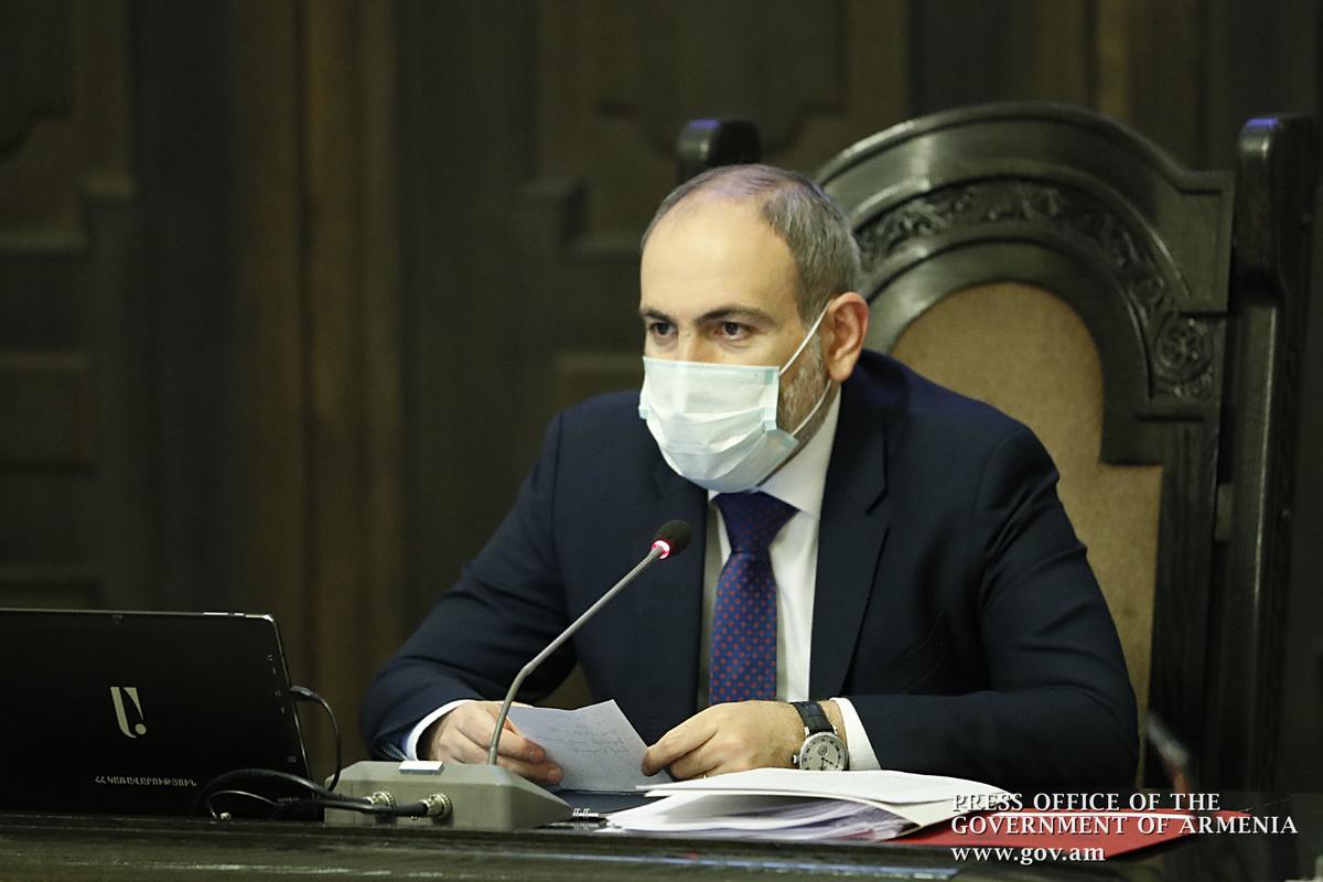 Решение проблем села – в изменении мышления: Пашинян подвел итоги визита в Араратскую область