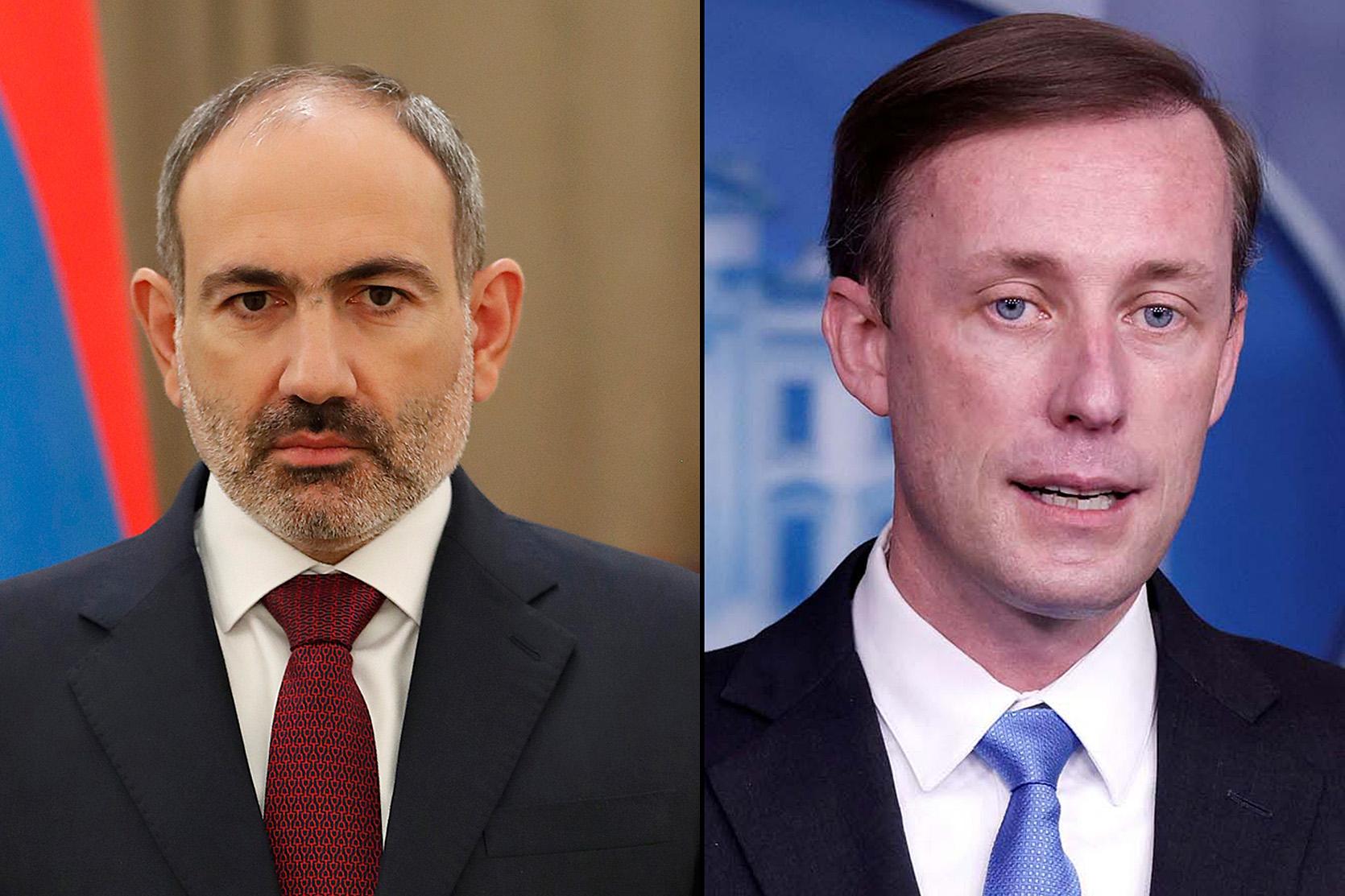 США потребовали от Азербайджана немедленно вывести войска с суверенной территории Армении