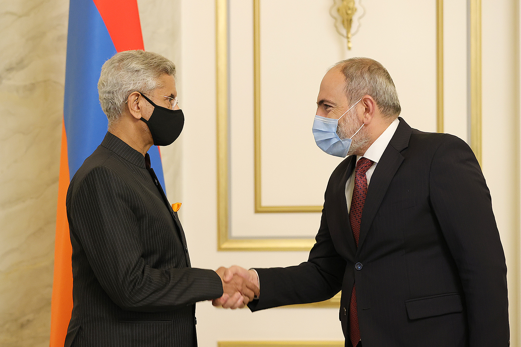 Мы всегда придавали важное значение отношениям и у нас всегда были теплые отношения с Индией   премьер-министр Никол Пашинян