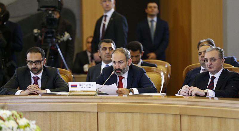 Бельгия и Индия выразили готовность продолжить развивать отношения с Арменией