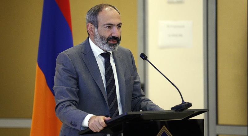 Речь премьер-министра на 18-ой ежегодной конференции UITE