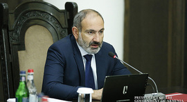 Nikol Pashinyan refers to Yerevan City Council elections