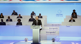 Statement by RA Prime Minister Nikol Pashinyan at the opening ceremony of the 17th Summit of La Francophonie