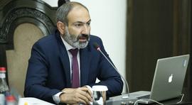 Վարչապետի խոսքը կառավարության նիստին ՀՀ-ում հանքարդյունաբերության ոլորտում առկա խնդիրների վերաբերյալ
