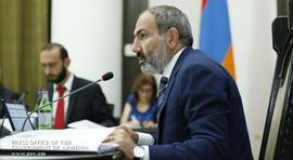 Նիկոլ Փաշինյանի անդրադարձը Հայաստանի ներդրումային և հարկային քաղաքականությանը վերաբերող հարցերին